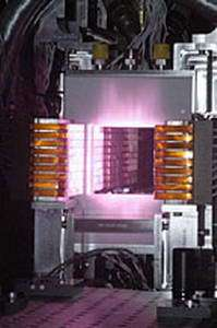 World's most powerful diode pumped solid state laser