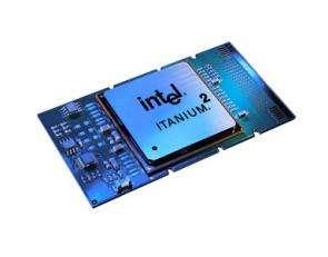 Intel Itanium 2 Processor
