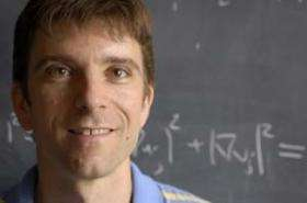 Mathematicians maximize knowledge of minimal surfaces