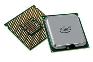 "Dual-Core Intel Xeon processor 5000 series, previously codenamed ""Dempsey."""