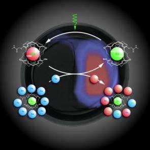 HYPER-CEST MRI breaks new ground in molecular imaging