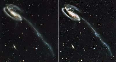NIST Math Technique Opens Clearer Window on Universe