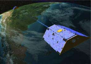 Greenland's ice loss accelerating rapidly, gravity-measuring satellites reveal