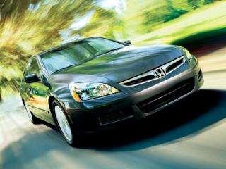 New Honda Accord Drives Itself