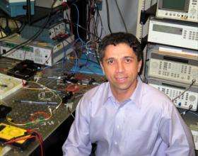 UCLA Engineering Announces Breakthrough in Silicon Photonics Devices