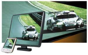 Television in Top Quality