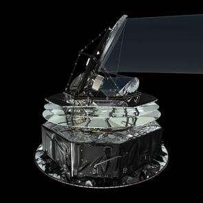 Planck instruments ready for integration