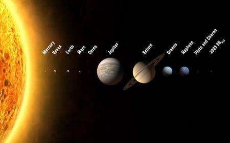 The IAU draft definition of 'planet' and 'plutons'