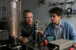 Experiments examine hydrogen-production benefits of clean coal burning