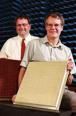 100-to-1 Bandwidth: New Planar Design Allows Fabrication of Ultra Wideband Phased Array Antennas