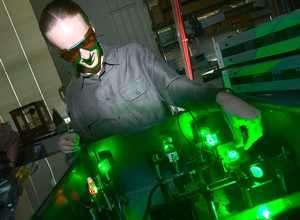 Argonne researcher studies what makes quantum dots blink
