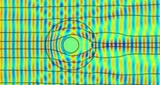 Engineers create 'optical cloaking' design for invisibility