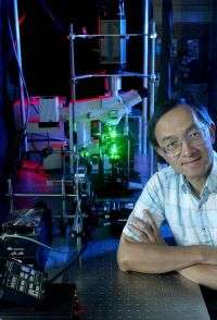 Iowa State researchers develop technology for early detection of viruses