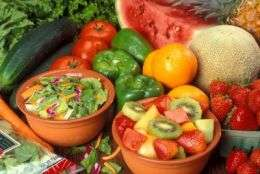 New insights into how natural antioxidants fight fat