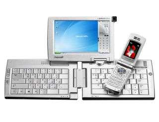 Samsung Launches New Mobile WiMAX Devices in Korea