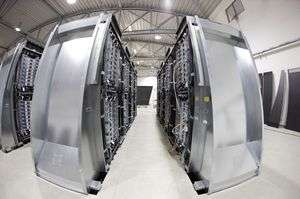 IBM Introduces Ready-to-Use Cloud Computing