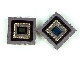 Samsung Developed World's Smallest 8.4 megapixel CMOS ...