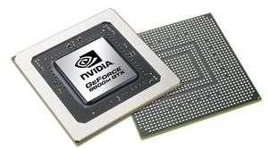 NVIDIA GeForce 8800M GTX GPU Comes to Notebooks
