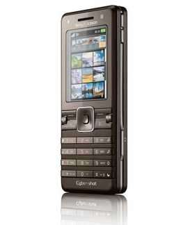 K770 -- New Cyber-Shot Phone