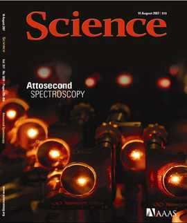 Hypershort flash of visible light produces 'white' attosecond X-ray light
