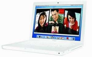 Apple Updates MacBook Pro
