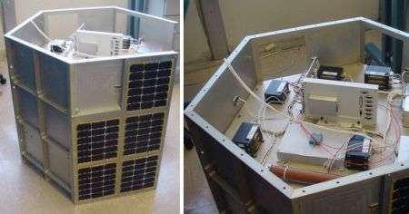Bargain Basement Satellites