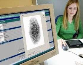 Biometric Passport Control: No Place To Hide