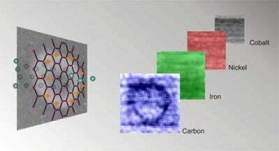Carbon Joins the Magnetic Club