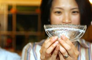 Chemist develops plastic with changeable conductivity