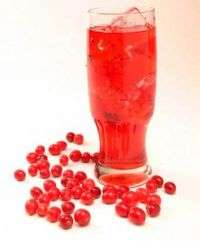 Cranberries may improve chemotherapy for ovarian cancer