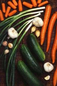 Culinary shocker: Cooking can preserve, boost nutrient content of vegetables