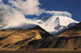 New Tibetan Ice Cores Missing A-Bomb Blast Markers; Suggest Himalayan Ice Fields Haven't Grown In Last 50 Years