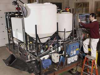 Scientists develop portable generator that turns trash into electricity
