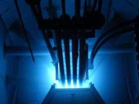NC State Nuclear Reactor Program Celebrates Scientific Breakthrough