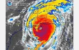 New evidence that global warming fuels stronger Atlantic hurricanes