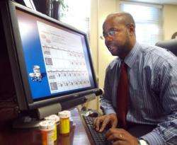 New software could help people with multiple prescriptions