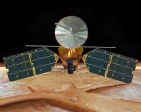 New software enables easy access to huge Mars database
