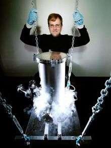 Physics professor probes superconductivity