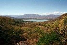 Piperno, Laguna Tuxpan, Iguala Valley