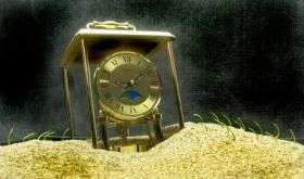 Plants Follow the Clock