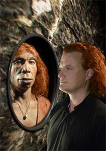 Ancient DNA reveals that some Neanderthals were redheads