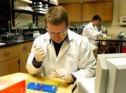 Researcher Hopes to Unlock Evolutionary Secrets