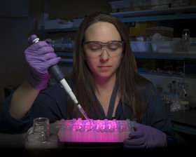 Handheld instrument assesses dental disease in minutes