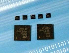 Samsung Announces Advanced Multi-standard, Multi-band Mobile TV Chipset