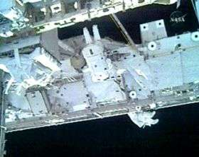 Saturday Spacewalk to Complete Harmony Hookup to Station