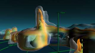 'Towering' Achievement for Goddard's Visualization Studio