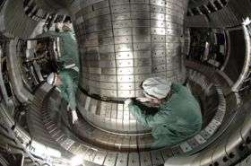 Wanted: the right wall material for ITER