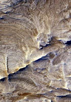More Evidence Found for Water on Mars