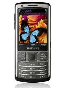 Samsung I7110 Smartphone
