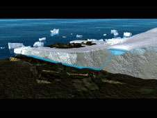 Researchers say Arctic sea ice still at risk despite cold winter